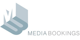 logo Media Bookings